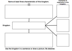 the kingdoms of life science 6 at fms. Black Bedroom Furniture Sets. Home Design Ideas