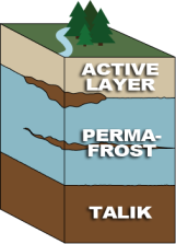 permafrost_cross_section