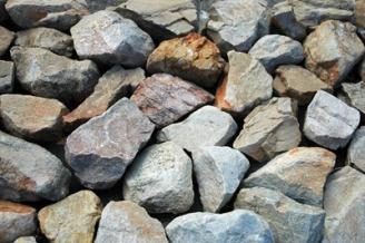 436365-rocks